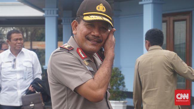 Kepolisian Republik Indonesia akan membubarkan beberapa organisasi masyarakat yang dianggap radikal dan anti-Pancasila dalam waktu dekat.