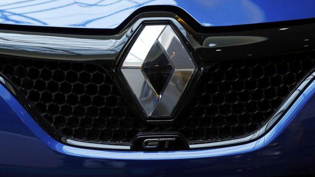 Renault yang memiliki aliansi bersama Nissan dan Mitsubishi dilaporkan sedang diskusi dengan grup otomotif asal Italia, Fiat Chrysler Automobiles.