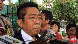 Politikus PDIP Minta Polisi Lanjutkan Kasus 'Habib.Rizieq'