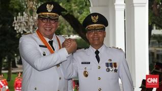 Gubernur Bengkulu Bantah Terlibat Korupsi Benih Lobster