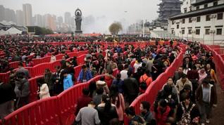 Industri Pariwisata China Diprediksi Bisa Kalahkan Perancis