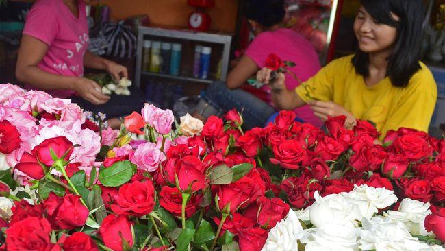 Beberapa negara di dunia punya tradisi unik dalam merayakan valentine. Salah satunya, bertukar surat.