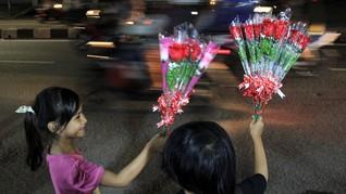 Makassar Keluarkan Edaran Larang Pelajar Rayakan Valentine