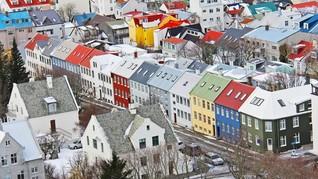 Dongeng Kutukan Peri Ganggu Proyek Tol di Islandia