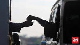 192 Ribu Kendaraan Tinggalkan Jakarta Sepanjang H-1 Iduladha