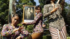 Viral Surat Nikah Sukarno-Inggit Dijual, Sejarawan Prihatin