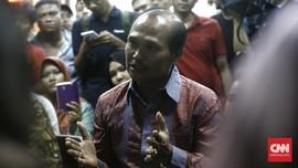Keluarga Daeng Aziz Laporkan Penipuan Terkait Kalijodo