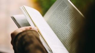 Penulis Prancis Siap Dukung Pembukaan Toko Buku Kala Pandemi