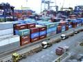 Ekspor Indonesia ke China Dilaporkan Naik 11,7 Persen