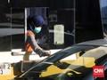 Aspek Indonesia Sebut Pekerja Jalan Tol Tetap Terancam PHK