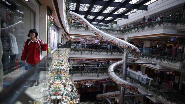 Menko Darmin Sebut Ekonomi RI Lebih Berkelas Dibanding China