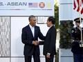 Pulang ke Tanah Air, Jokowi Transit di Guam