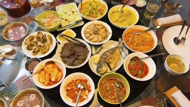 Duta Besar RI untuk Republik Ceko, Aulia A. Rachman mengungkapkan ada sejumlah tantangan makanan Indonesia untuk menguasai negara tersebut.