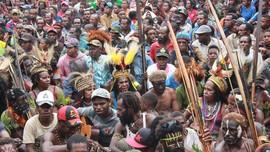 Bara Konflik Papua dan Diplomasi 'Ultranasionalis' Indonesia