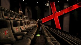 Pria 78 Tahun Meninggal Usai Nonton 'Annabelle Comes Home'