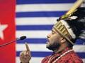 Inggris Ogah Komentar soal Status Benny Wenda