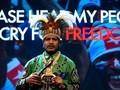 Membaca Riwayat Pecah Kongsi Benny Wenda dan OPM di Papua