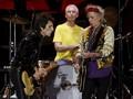 Sudah Kepala Tujuh, Gitaris Rolling Stones Ingin Tambah Anak