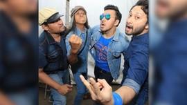 Band Naif Dikabarkan Bubar