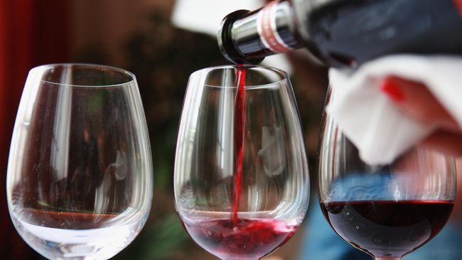 Penelitian menemukan bahwa kandungan kesehatan dari resveratrol dalam wine ternyata sama dengan manfaat kesehatan yang didapatkan saat berolahraga.
