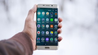 Kemenperin Tetapkan 4 Opsi Harga Hardware Impor Ponsel 4G