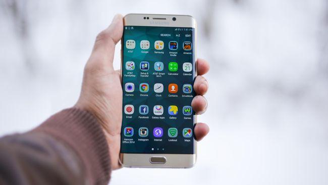 IMEI Belum Berlaku, Indonesia Masih Diserbu Ponsel Ilegal