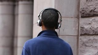 5 Manfaat Musik untuk Kesehatan Tubuh