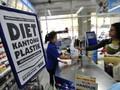 Suara dari Pasar Tradisional Soal Larangan Kantong Plastik