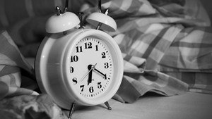 5 Masalah yang Muncul Akibat Tidur Kurang dari 7 Jam
