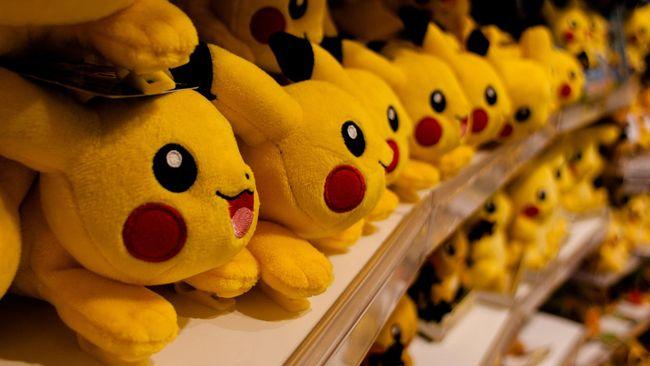 Film tersebut akan mengangkat cerita mengenai Great Detective Pikachu, permainan yang saat ini juga tengah populer di Jepang.