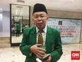 Fraksi PPP Minta Jokowi Terbitkan Perppu UU MD3