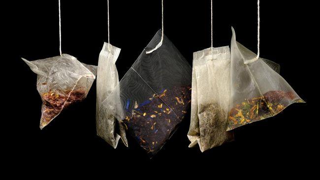 Selain dengan pengobatan medis, gejala asma dapat diredakan dengan herbal seperti teh.