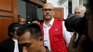 Protes Grasi Neil Bantleman, Keluarga Korban Surati Jokowi