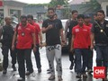 FPI Cek Pesta Seks, Polisi Gerebek 13 Pria