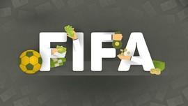 Lini Masa Kekacauan FIFA