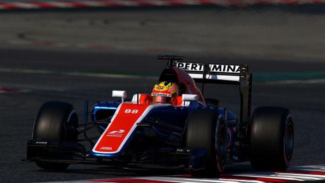 Bos Manor Racing, Dave Ryan, secara terbuka mengakui bahwa MRT 05 belum sesuai keinginan mereka untuk musim ini.