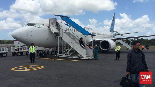 Selain dari Manado, saat ini wisman China bisa mengunjungi Kepulauan Riau melalui penerbangan yang mendarat di Batam atau Tanjung Pinang.