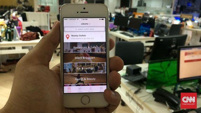 Setelah sukses memroses transaksi di Medan sebesar Rp 7 miliar, Paprika masuk ke Jakarta untuk memperkuat bisnis dan jumlah pengguna.