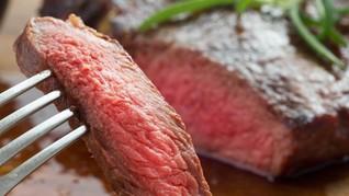 Makan Daging Merah di Denmark Kena Pajak