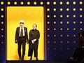 'Ditinggal' Karl Lagerfeld, Show Fendi Tetap Jalan di Milan