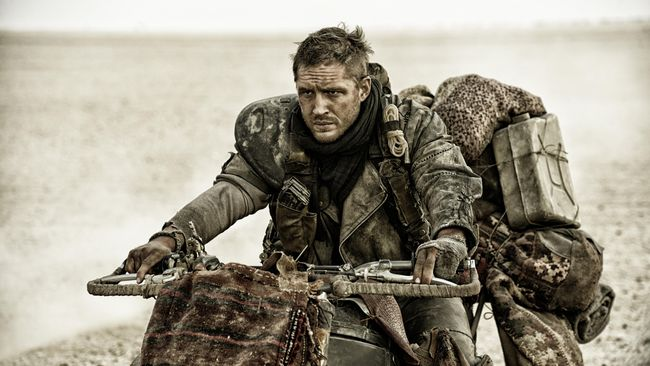 Prekuel Mad Max Fury Road Gaet Pemeran Utama