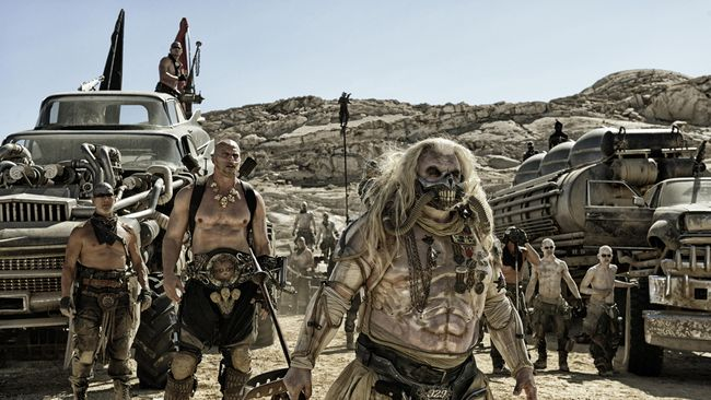 Di antara ratusan judul keluaran rumah produksi Hollywood, terdapat 7 yang dianggap sebagai film action barat terbaik yang pernah ada.