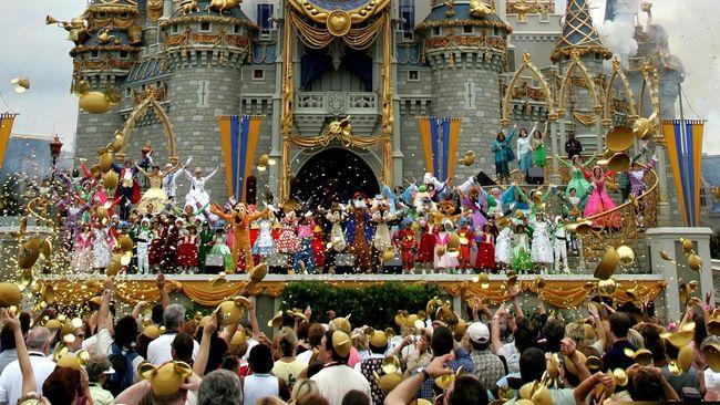 Gabungan beberapa investor membuat 'Disneyland' Boyolali yang rencananya akan mulai dibangun pada September 2017 dijanjikan lebih megah dari versi aslinya.