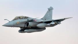 Media Prancis Sebut RI Ingin Cepat Beli 48 Jet Tempur Rafale