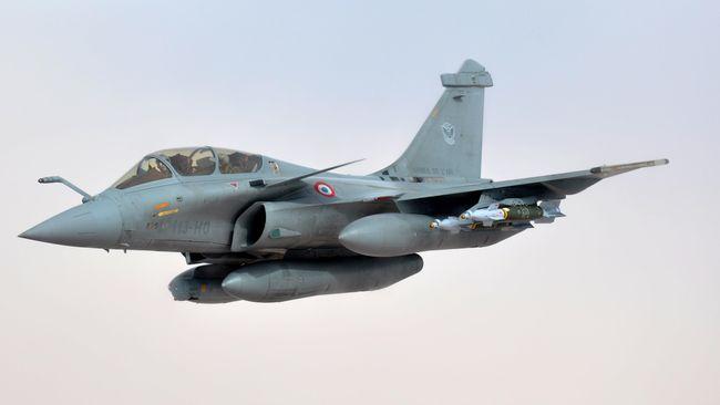 Indonesia dan Prancis dilaporkan telah melakukan negosiasi pembelian 48 jet tempur Dassault Rafale.