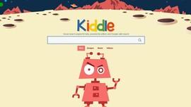 Mesin Pencari untuk Anak-anak Kiddle Bukan Punya Google