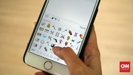 Daftar 117 Emoji Baru 2020 untuk iOS dan Android