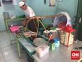 Mencicipi Nasi Gandul, Kuliner Legendaris Pati
