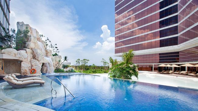 Trans Luxury Hotel Bandung Menang 'World Travel Awards'
