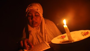 Listrik Cuma 18 Jam di Wonreli Maluku, PLN Akui Defisit BBM